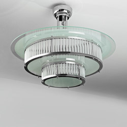 Diva | General lighting | Art Deco Schneider