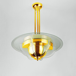 Marseille | General lighting | Art Deco Schneider