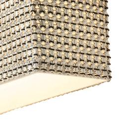 Pull rectangular | Éclairage général | Lucelab