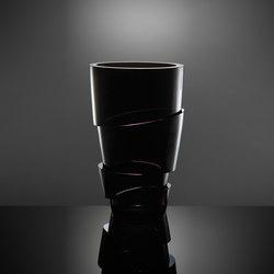 Armadillo Vase | Vases | Anna Torfs
