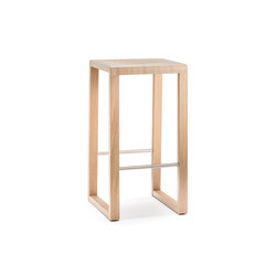 Brera stool | Hocker | PEDRALI