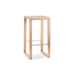 Brera chaise | Tabourets | PEDRALI