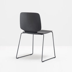 Babila 2720 | Restaurant chairs | PEDRALI
