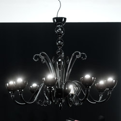 Infedele suspension | General lighting | Vesoi