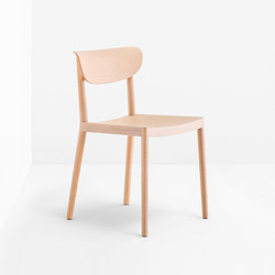 Tivoli 2800 | Restaurant chairs | PEDRALI