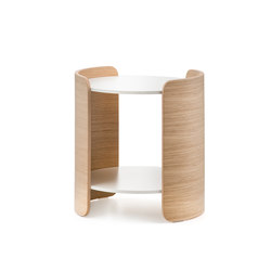 Parenthesis P10001 | Side tables | PEDRALI