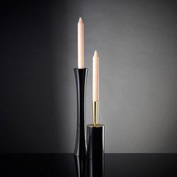 Candlestick Lipa | Obel | Candelabros | Anna Torfs