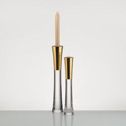 Candlestick Lipa | Candlesticks / Candleholder | Anna Torfs