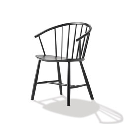 J64 | Restaurant chairs | Fredericia Furniture