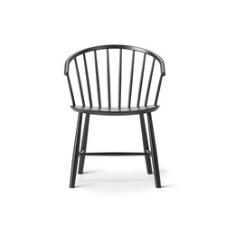 J64 Chair | Stühle | Fredericia Furniture