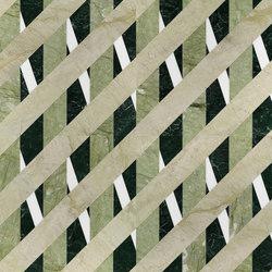 Opus | Bambù foresta | Planchas de piedra natural | Lithos Design