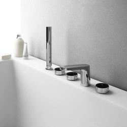Texture H | Rubinetteria per lavabi | Fima Carlo Frattini