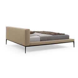 Jaan Bed | Double beds | Walter Knoll