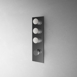 Texture X | Shower controls | Fima Carlo Frattini