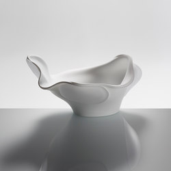 Slow | white | Objects | Anna Torfs