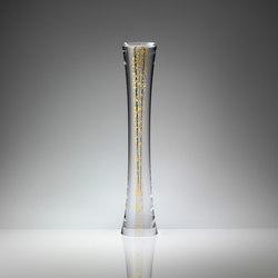 Zlata flux | Vases | Anna Torfs