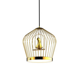 Twee T. lamp | Suspended lights | CASAMANIA-HORM.IT