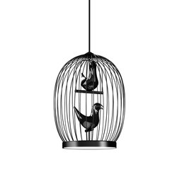Twee T. lamp | General lighting | Casamania