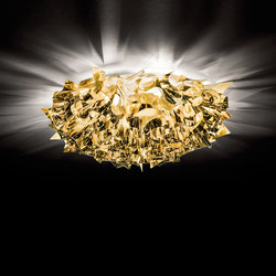 Veli Gold large | General lighting | Slamp