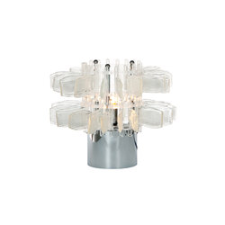 Anémone Table lamp | Table lights | VERONESE
