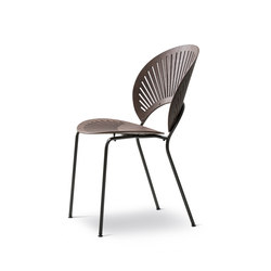 Trinidad Chair | Sillas | Fredericia Furniture