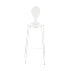 PYT barstool | Tabourets de bar | Plycollection