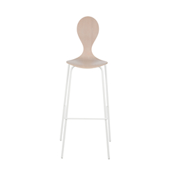 PYT barstool | Taburetes de bar | Plycollection