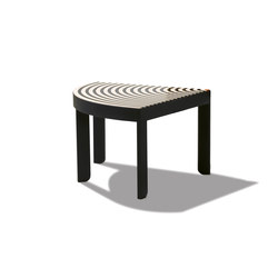 Bench For Two table | Side tables | Fredericia Furniture