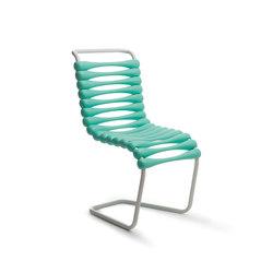 Boing | Garden chairs | Gufram