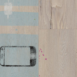 Creative Enjoy | Laminate flooring | Kaindl