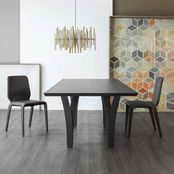 Gap | Dining tables | Bonaldo