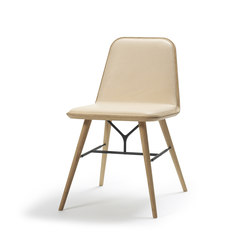 Spine chair | Sillas para restaurantes | Fredericia Furniture