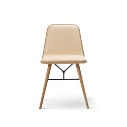 Spine Chair | Sillas | Fredericia Furniture