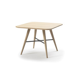 Spine coffee table | Lounge tables | Fredericia Furniture