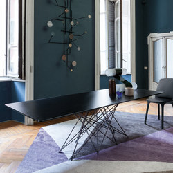 Octa | Dining tables | Bonaldo