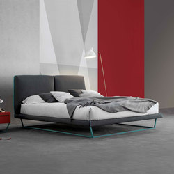 Amlet | Double beds | Bonaldo