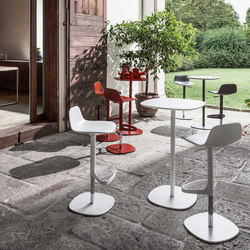 Bonnie And Clyde - Clyde | Standing tables | Bonaldo