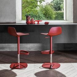 Bonnie And Clyde - Bonnie | Bar stools | Bonaldo