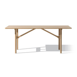 6284 | Dining tables | Fredericia Furniture