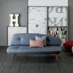 Bandy | Sofa beds | Bonaldo