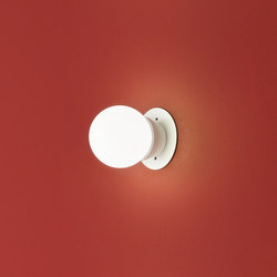 Per-E wall | General lighting | Vesoi