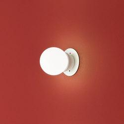 Per-E wall | Recessed wall lights | Vesoi