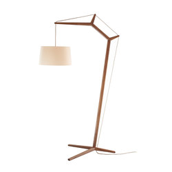 PUU floor lamp | Lámparas de pie | MHPD