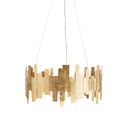 Savana | Suspension Lamp | Éclairage général | GINGER&JAGGER