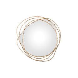 Vine | Singular Mirror | Miroirs | GINGER&JAGGER