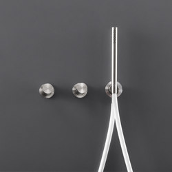 Cartesio CAR54 | Shower controls | CEADESIGN