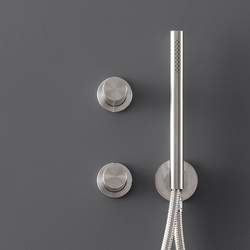 Cartesio CAR60 | Shower taps / mixers | CEADESIGN