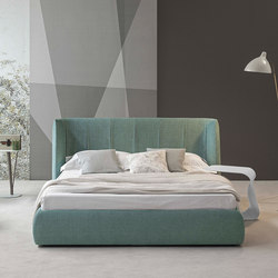 Basket Plus | Double beds | Bonaldo