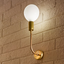 Tiges wall | General lighting | Vesoi