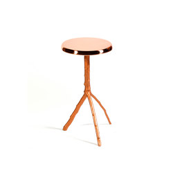 Embrace | Side Table | Small | Mesas auxiliares | GINGER&JAGGER